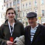 Belkim Okanovic and Predrag Stankovic